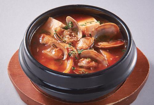 〆にぴったり 麺・スープ